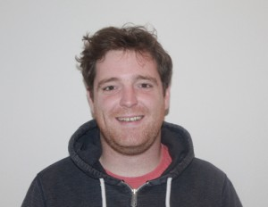 Florian Zangas - Responsable de site